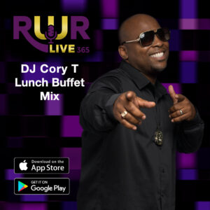 DJ Cory T The Lunch Buffet Mix