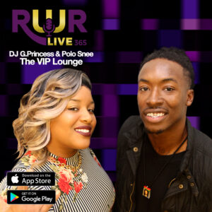 The VIP Lounge with GPrincess & Polo Snee